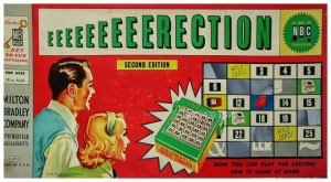 vintage games erection 0